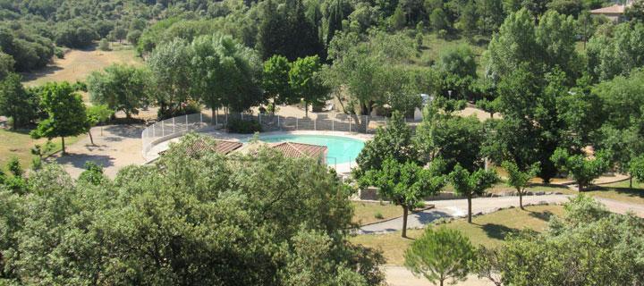 La piscine du Carabiol ré-ouvre ses portes à partir du dimanche 7 juillet, cliquez pour plus d'infos