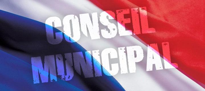 Compte rendu du conseil municipal en date du 15 juin 2020