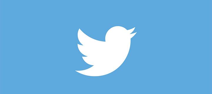Suivez nous sur Tweeter - @mairie_sjlr